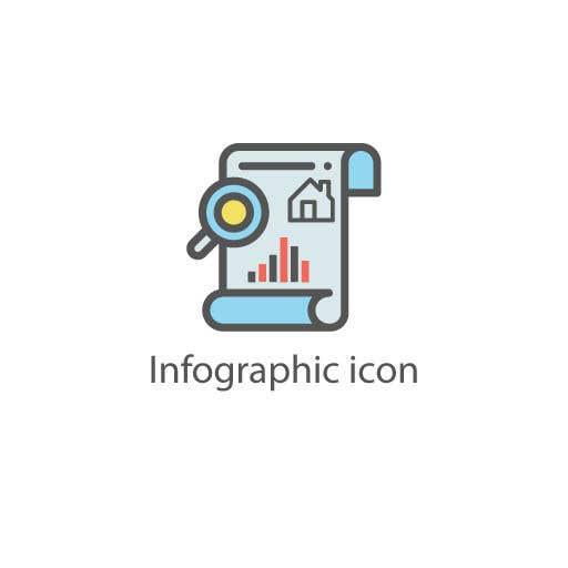 Inscrição nº 14 do Concurso para i need icons for my site