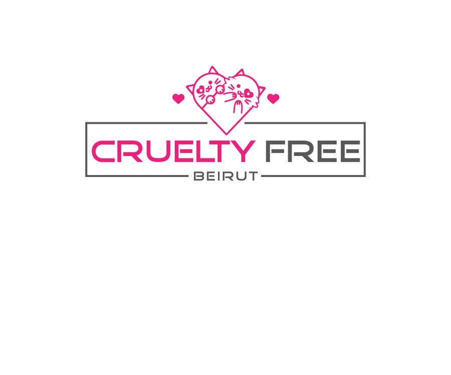 "Kilpailutyö #25 kilpailussa Create a cute logo for a ""Cruelty-Free"" Product Review Blog"