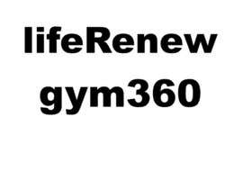 nº 250 pour Need a name for a Gym or Health club.. par rupban1