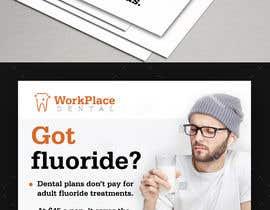 #54 untuk Got Fluoride Flyer oleh ssandaruwan84