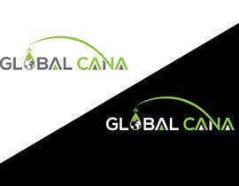 #13 для I need a logo designed for a company called Global Cana. I would like the logo to have a flame in. Play around and get creative. This is a CBD company. от studio6751