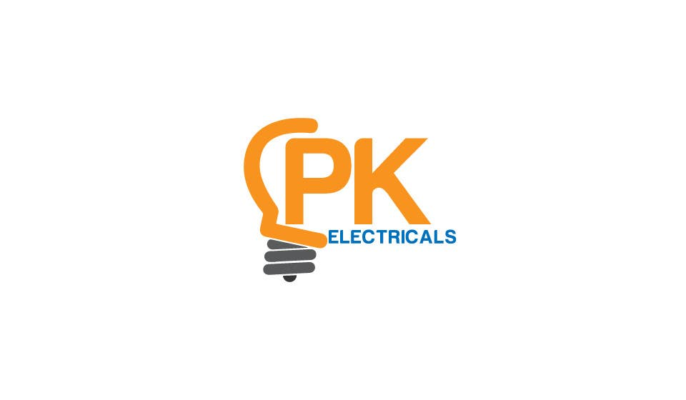 Entry #46 by zamolancer for Design a Logo for electrical shop ...