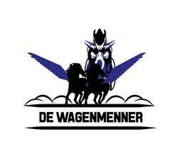 Nro 128 kilpailuun Ontwerp een Logo for (DE WAGENMENNER) http://www.dewagenmenner.nl/ käyttäjältä sobhynarouz