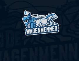 Nro 139 kilpailuun Ontwerp een Logo for (DE WAGENMENNER) http://www.dewagenmenner.nl/ käyttäjältä shoaibnour