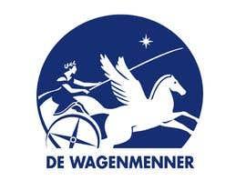 Nro 123 kilpailuun Ontwerp een Logo for (DE WAGENMENNER) http://www.dewagenmenner.nl/ käyttäjältä DmytroTkachenko