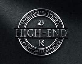 #19 for Logo Design for High-End Transporter Services by davidjohn9