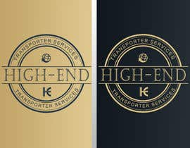 #20 for Logo Design for High-End Transporter Services by davidjohn9