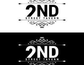 #5 para Restaurant Logo Creation por ZakTheSurfer