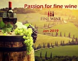 #31 cho Fine Wine Capital AG bởi marissasusanto