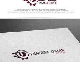 #35 cho Logo text redesign -  English & Arabic bởi Studio4B