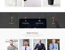 #6 untuk Mockups for Website oleh mdbelal44241