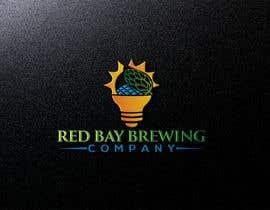 #129 untuk Design a Logo For a Nana Brewery Startup Company oleh aktaramena557
