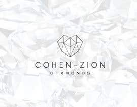 #59 για Cohen-Zion diamonds logo από shaikhzayed999