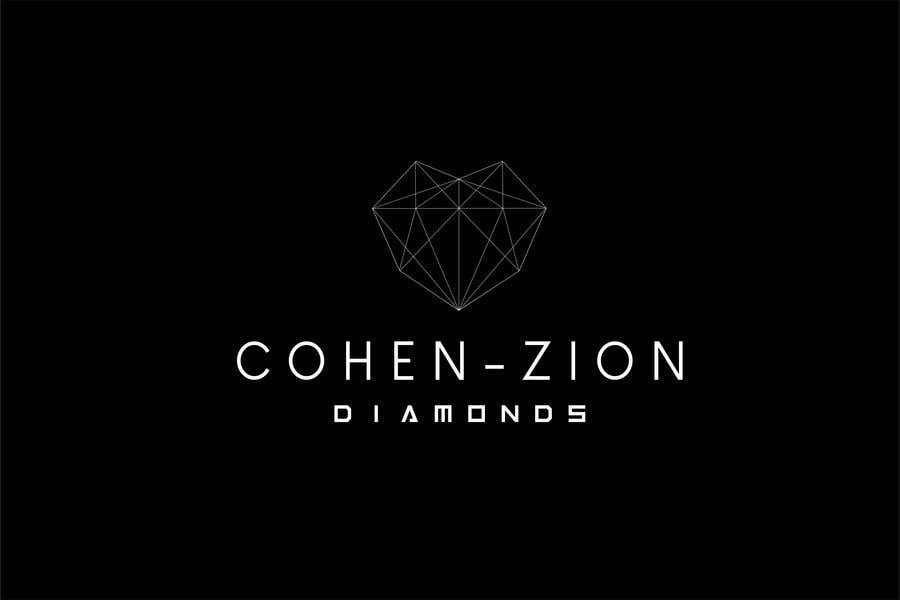 Contest Entry #173 for Cohen-Zion diamonds logo