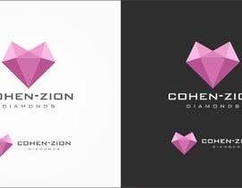 #178 για Cohen-Zion diamonds logo από Hobbygraphic