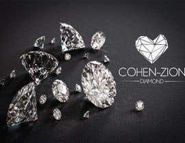 #197 for Cohen-Zion diamonds logo by rhythmnasim77