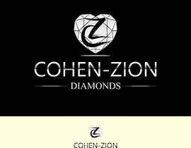 #44 για Cohen-Zion diamonds logo από Sico66