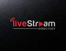 #49 for Design logo for: LIVESTREAM.directory by nenoostar2