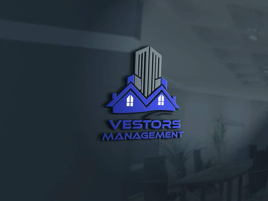 Contest Entry #55 for Property Management Logo