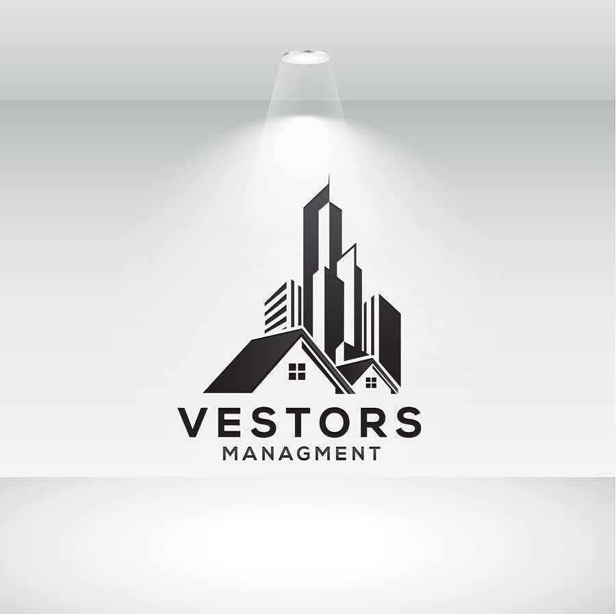 Contest Entry #61 for Property Management Logo
