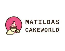 #39 for Create a LOGO for a bakery/pastery/chocolate company - by shubhamT25