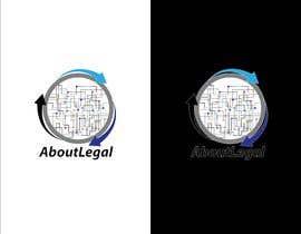 """Číslo 261 pro uživatele Logo Design: """"AboutLegal"""" od uživatele prodesign111"""
