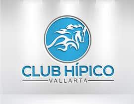 nº 40 pour Club hípico vallarta par jarif12