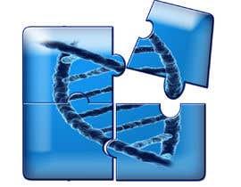"#36 для Logotype creation ""biohacking"" (Создание логотипа) от ardiafaust"