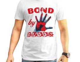 #54 для Make this logo pop t-shirt contest от nazmussakibpolas
