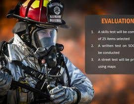 #2 for Mentor Program - Building the first step in firefighter mastery by awslidemaster