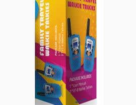 #23 untuk Package for  walkie talkies oleh vivekdaneapen