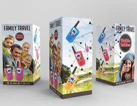 #21 untuk Package for  walkie talkies oleh banduwardhana