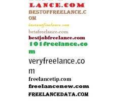 nº 14 pour Find a nice domain name for me par AlexSorinTss