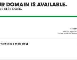 nº 115 pour Find a nice domain name for me par arifmmc