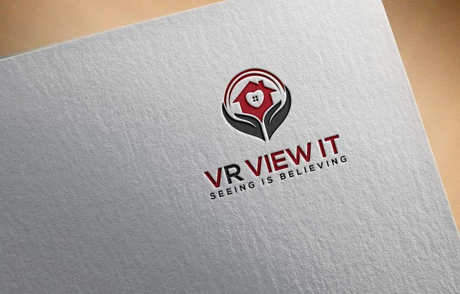Konkurrenceindlæg #141 for Logo - VR View It