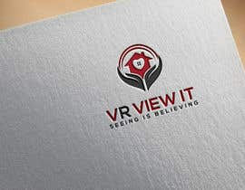 #141 для Logo - VR View It от motiurkhan283