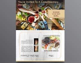 #102 for New 8.5 x 11 Bi Fold Self Mailer DESIGN by designguru610