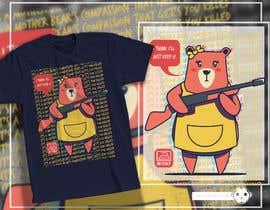#10 for T-shirt Design.... Funky, Minimal, Cartoon, Funny, Ironic af adingph
