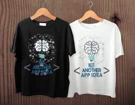 #47 for T-shirt Design.... Funky, Minimal, Cartoon, Funny, Ironic af NiloyyMahmudd