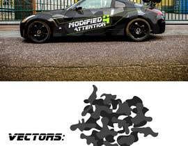 #2 for Car Decal Design, Full af manuelameurer