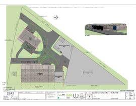 #30 для Industrial Yard Floor Plan and Layout от SsArchi