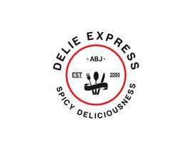 Nro 92 kilpailuun Design A Cafe Logo käyttäjältä monowara55