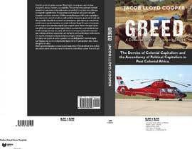 #61 for Book cover design for an academic book af Alanvduy