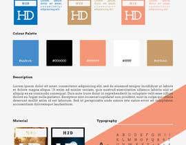 #41 для make a logo presentation template - make a business branding template от awesome94