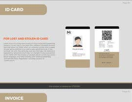 #30 для make a logo presentation template - make a business branding template от Mosharaf10