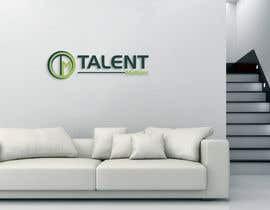 #255 untuk Design a logo and tag line for the company 'Talent Matters' oleh alaminbd007