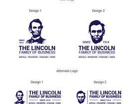 #33 для New Logo for Lincoln Family of Companies от spa182010