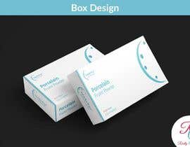 #15 для Packaging design for skin care drink от ReallyCreative