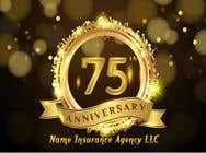Graphic Design Contest Entry #7 for Revamped Logo Design - Celebrating our 75th Anniversary