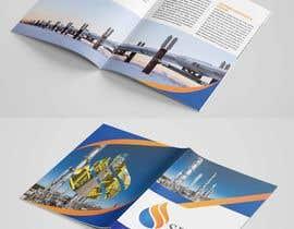 #89 for Design my business cards and brochure template af bachchubecks